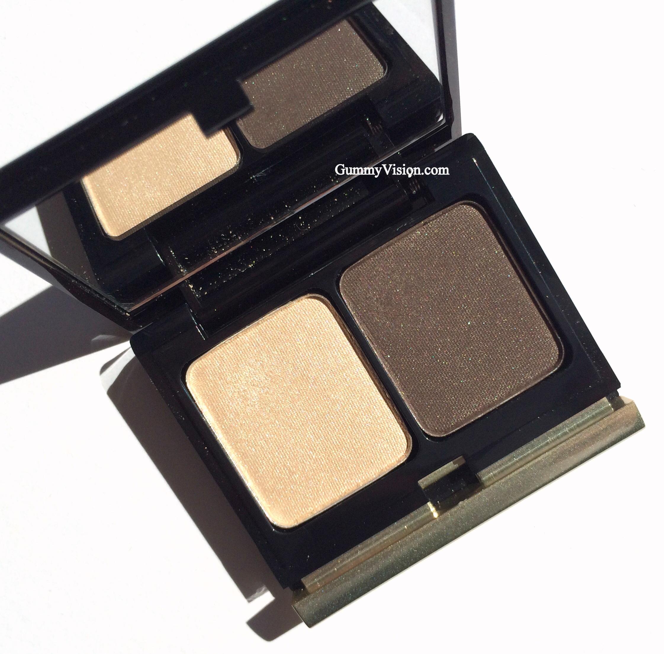 Kevyn Aucoin Eyeshadow Duo in #207