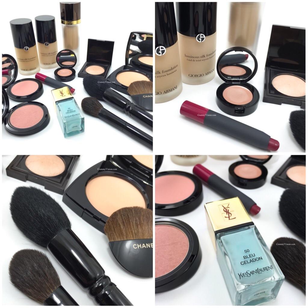 2014 Makeup Favorites - www.gummyvision.com