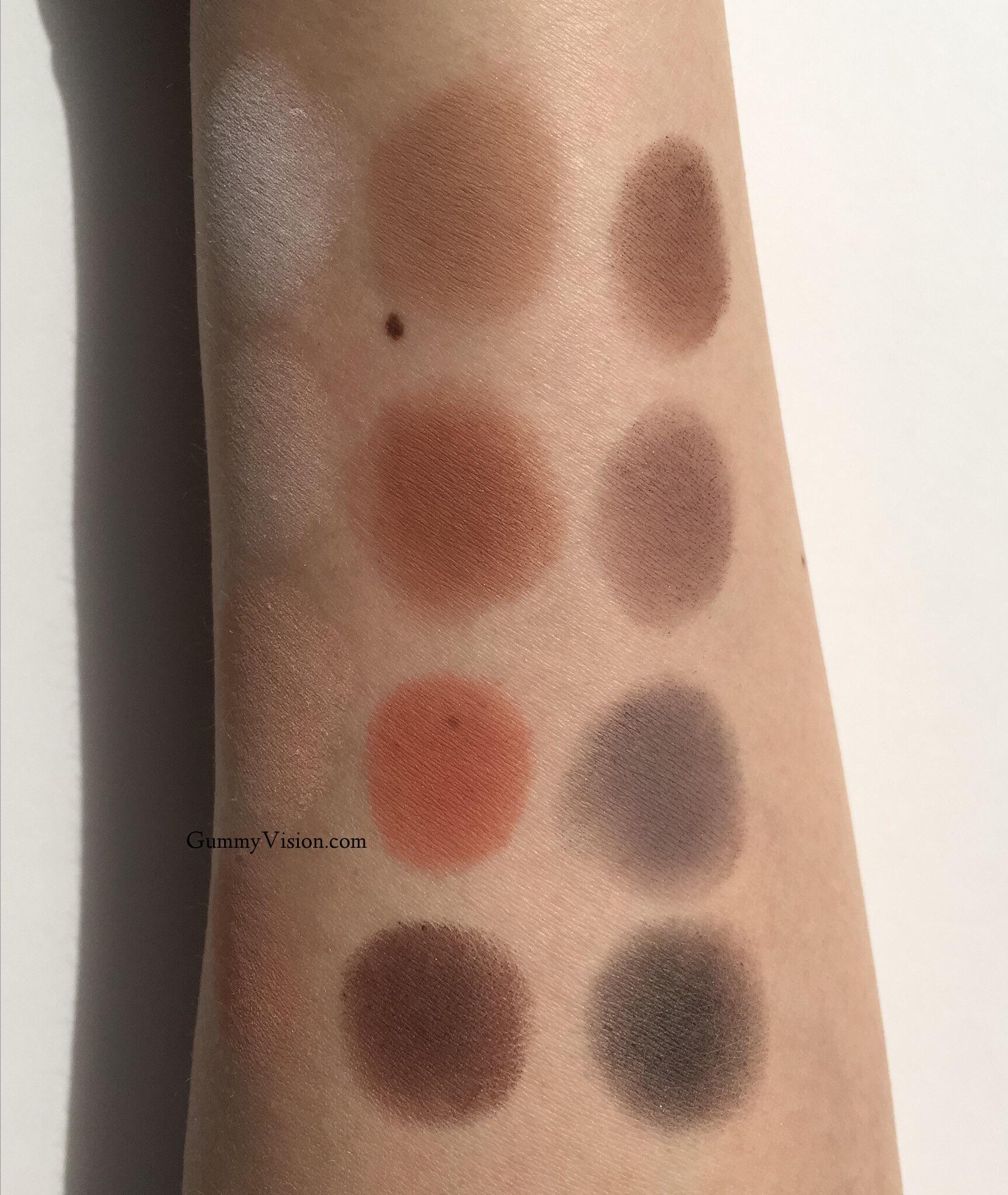 Viseart  Eyeshadow Palette In 01 Neutral Matte - gummyvision.com