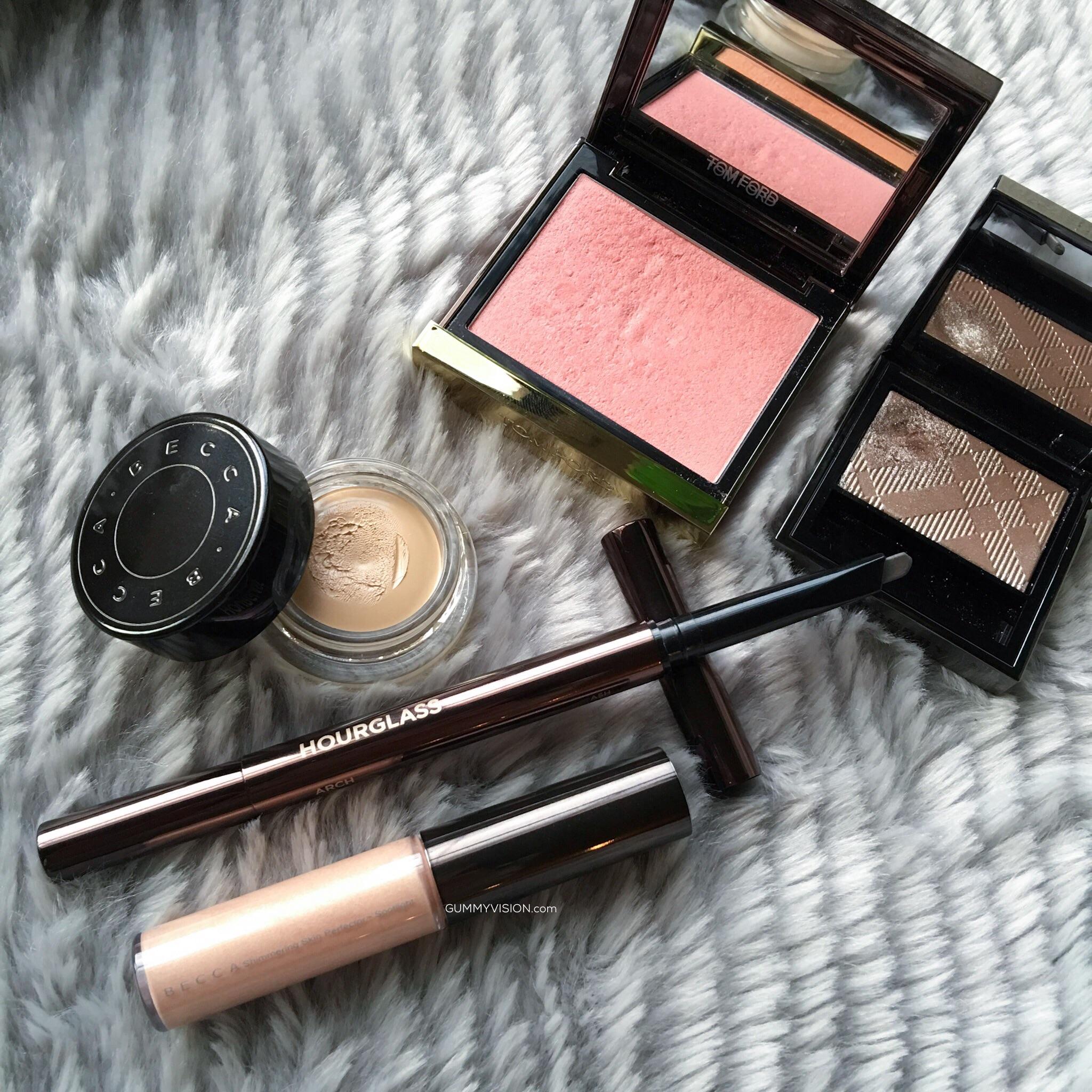 2015 Makeup Favorites