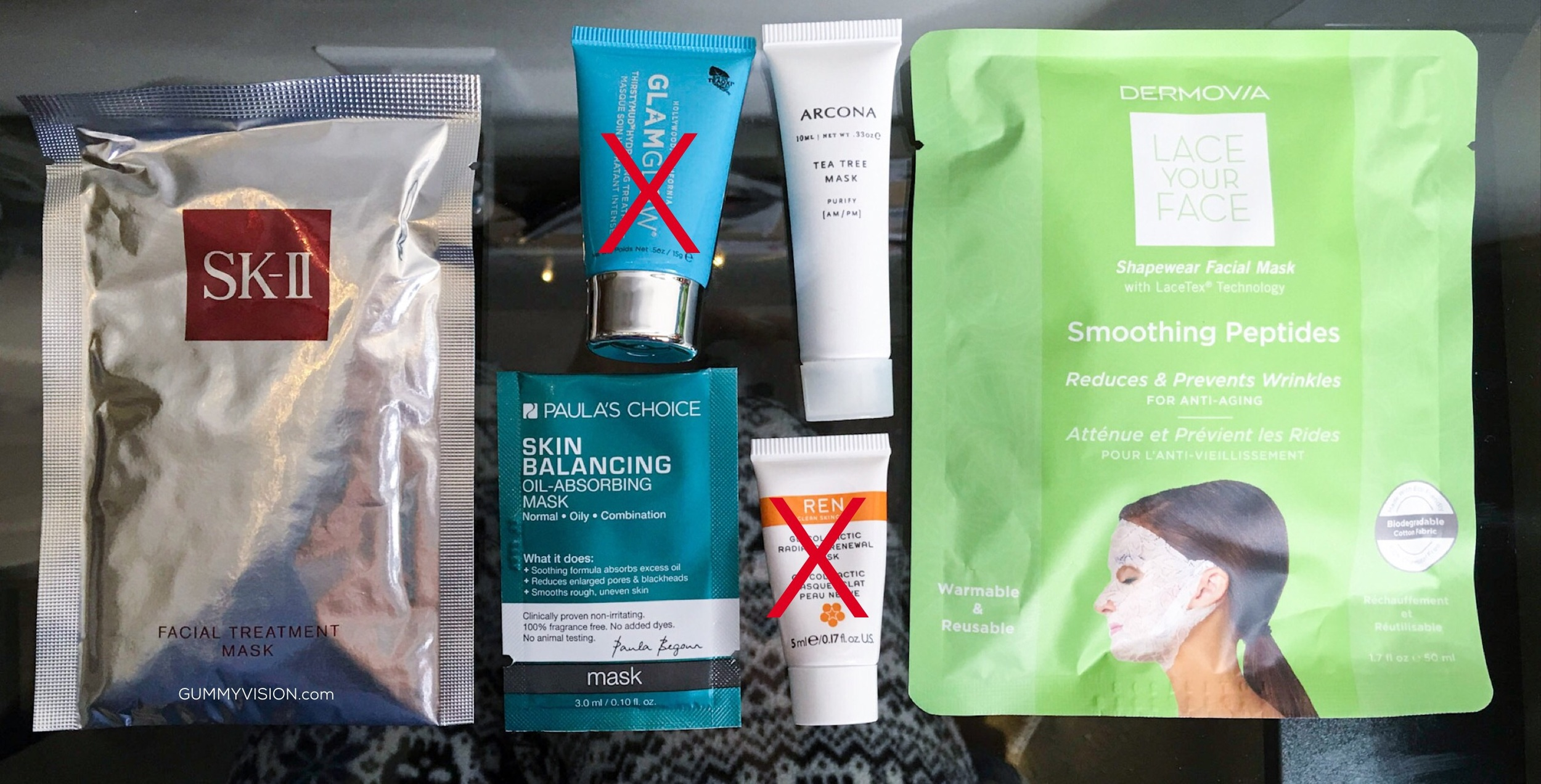 Samples & GWP's...A Reality Check