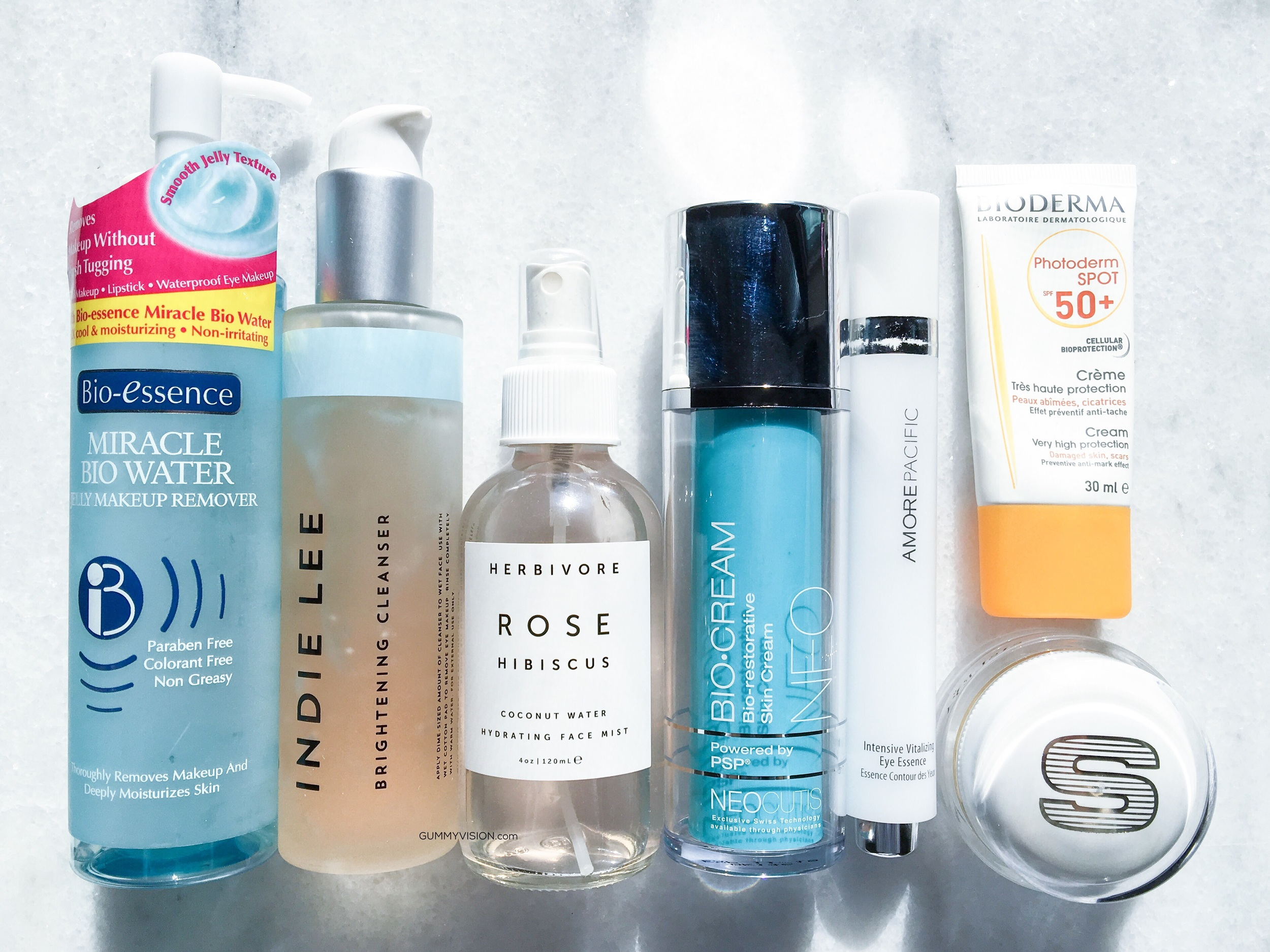Skincare Routine IV: Skincare During BBL