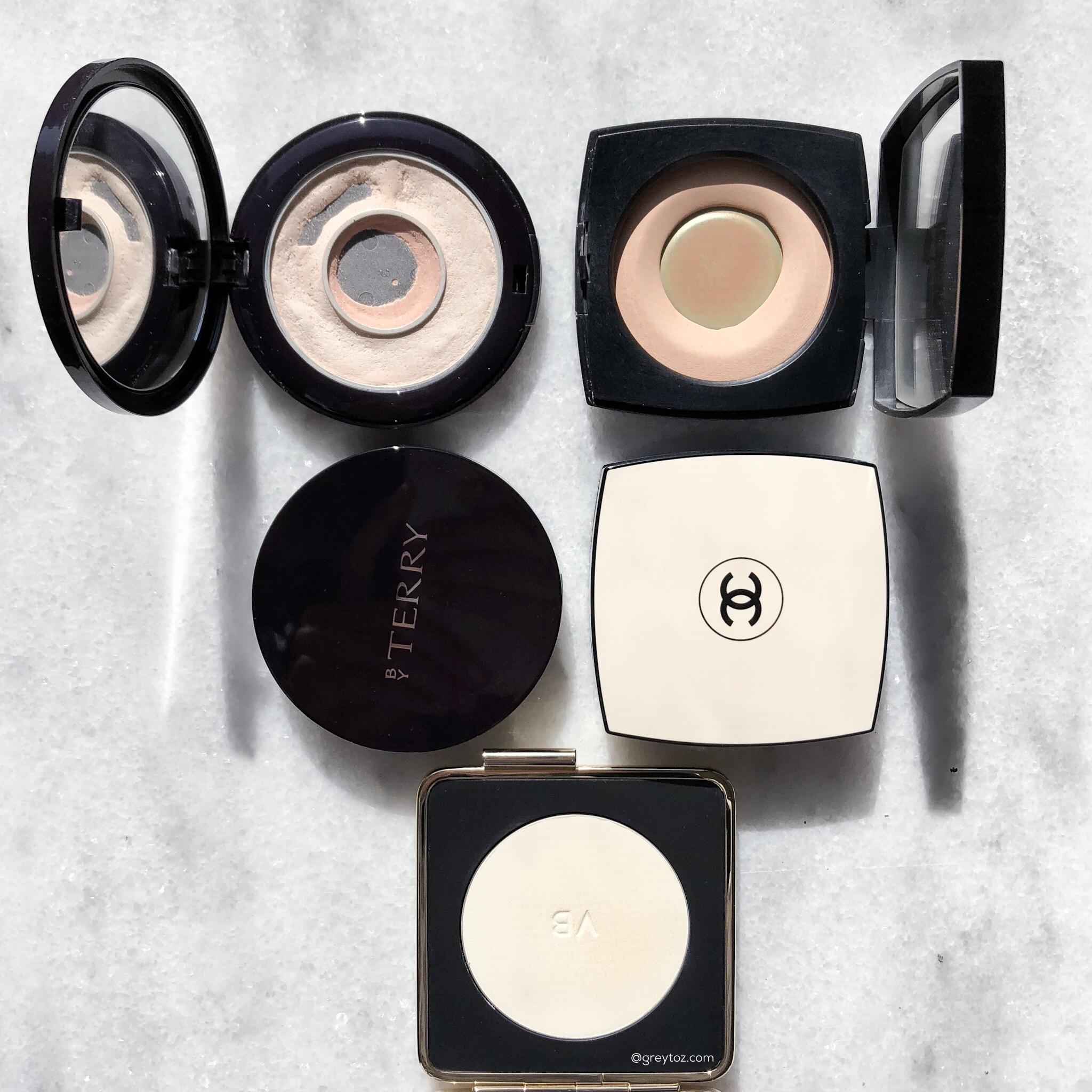 Makeup Collection: April 2018 - greytoz.com
