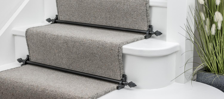 Stairrods