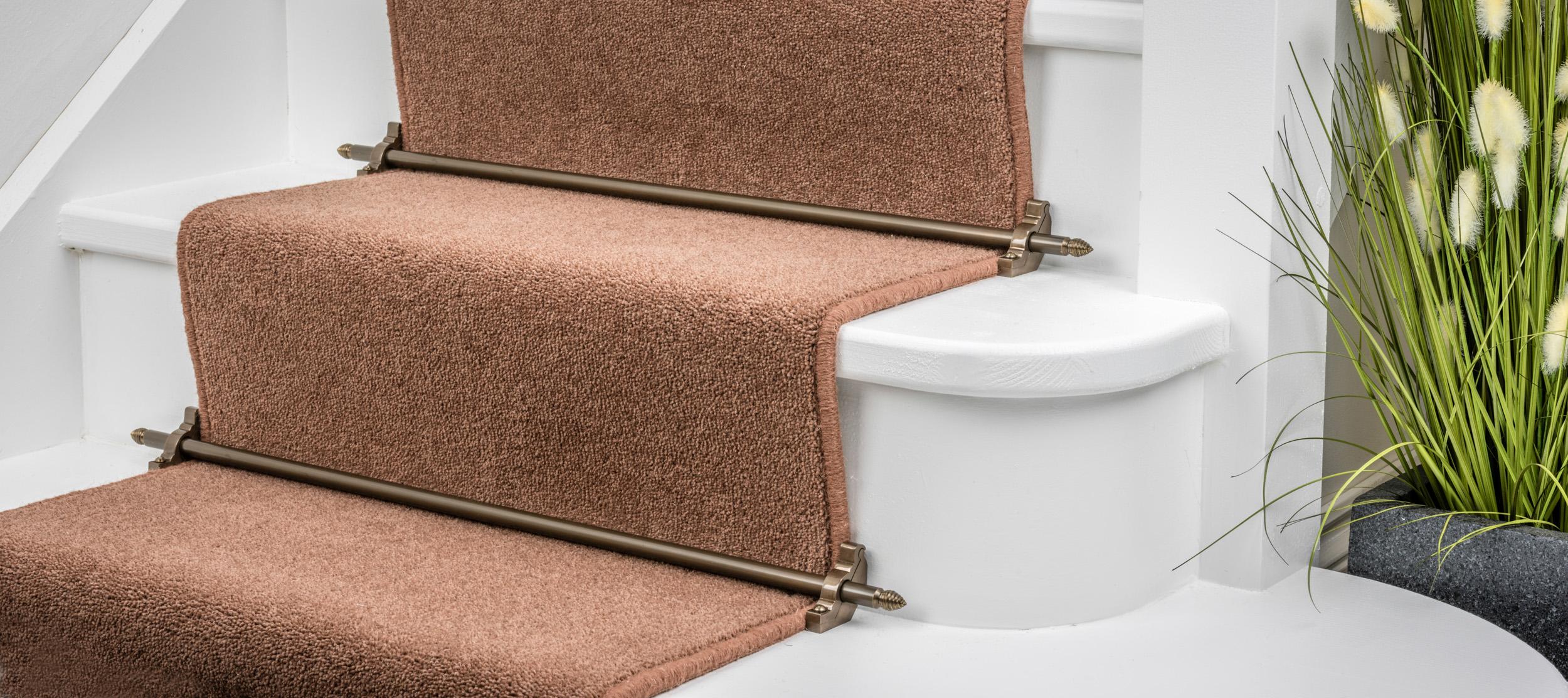 Gentil Stairrods (UK)