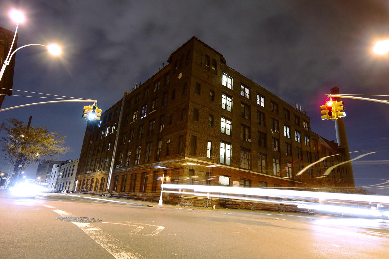 Loft  Morgan and Grand  2011