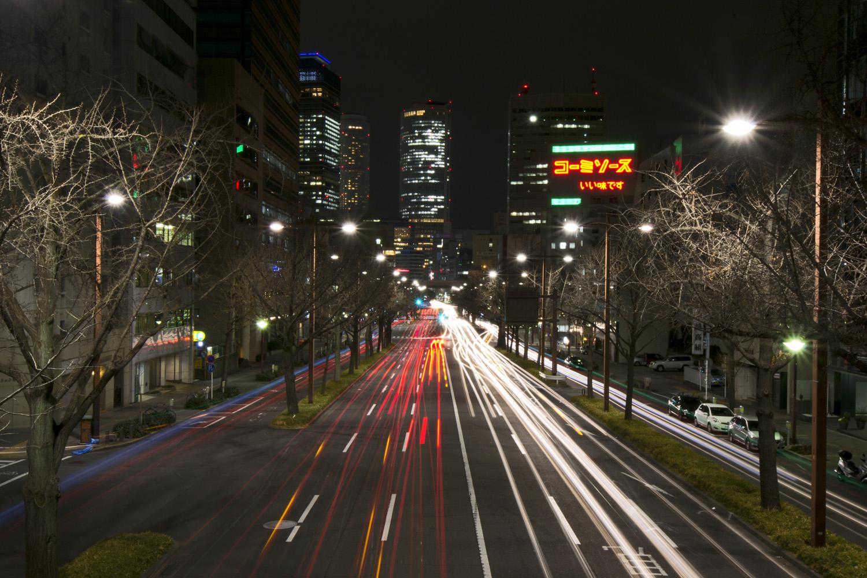 Express Local  Nagoya  2012