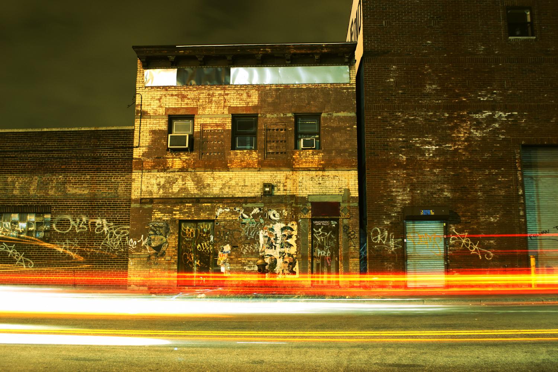 Loft  Johnson Ave.  2011