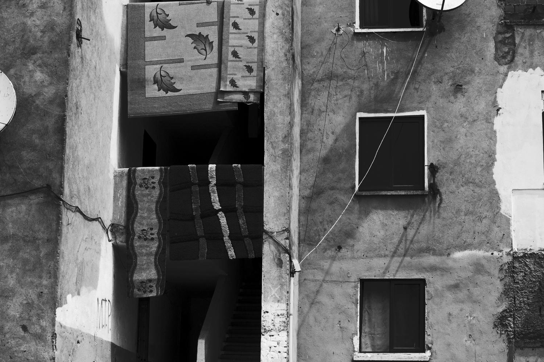 Brick- Mortar-Paint  Albania  2012