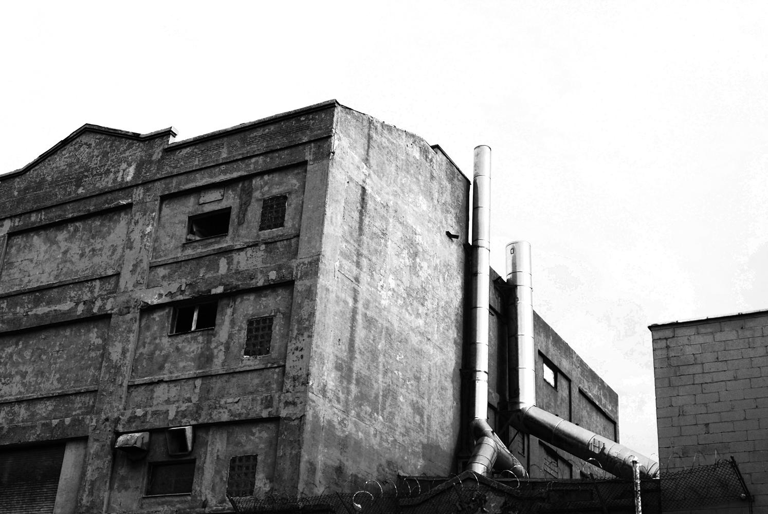 Now a Condominium  Bed-Stuy  2007