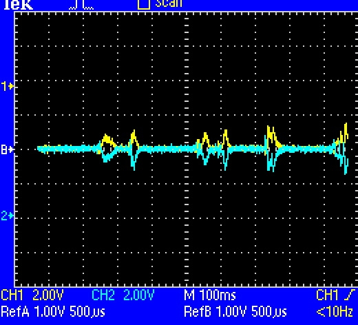 No signal attenuation with the L272 Op-Amp