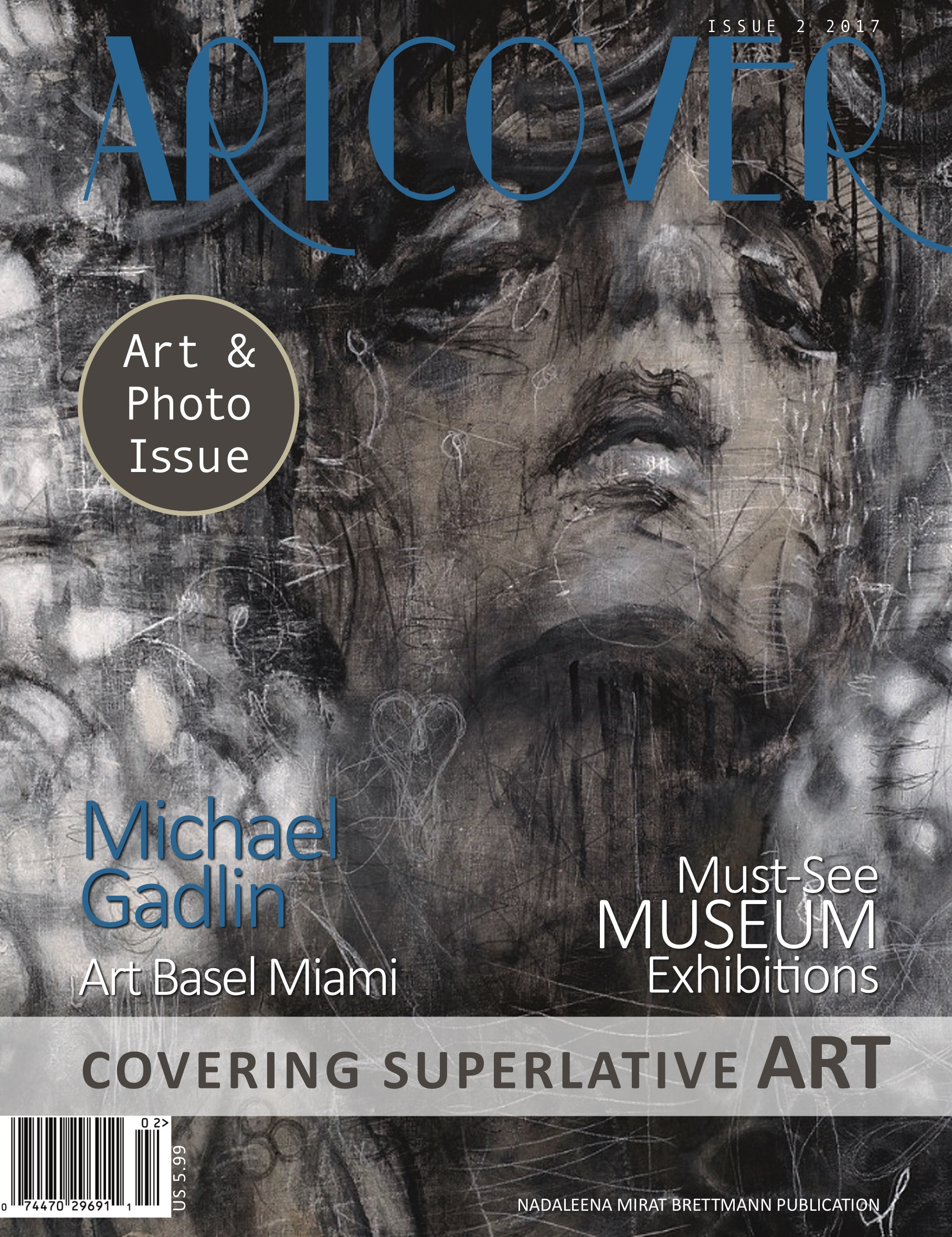 Cover and Feature, ISSUE No.2 2017