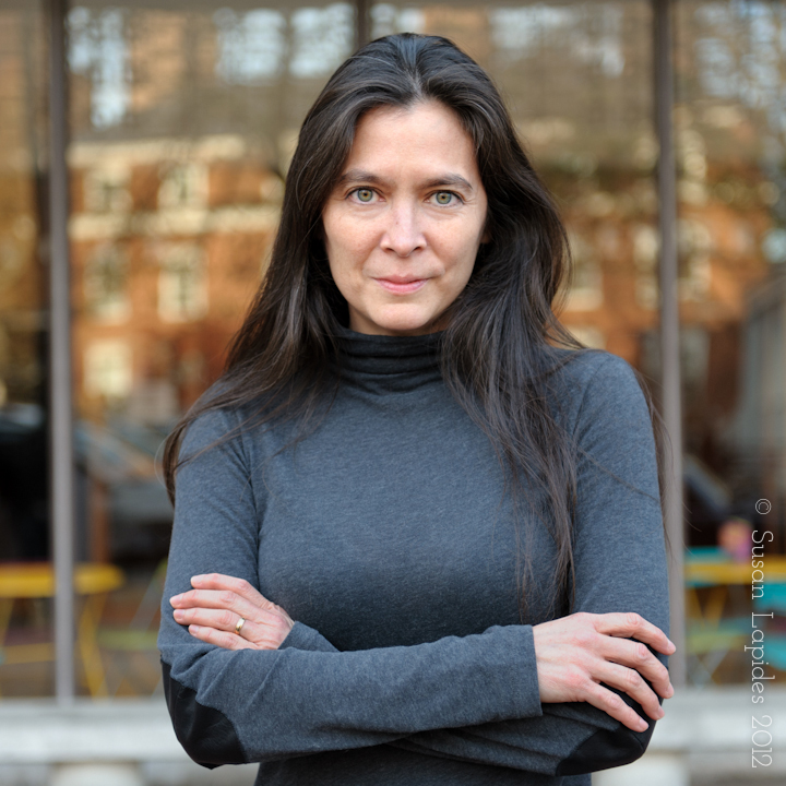 THESPIAN DIRECTOR    Diane Paulus