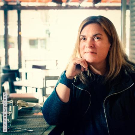 INVENTIVE CHEF    Ana Sortun