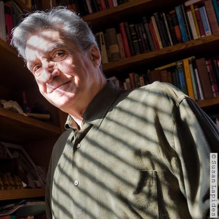 AMERICAN POET    Robert Pinsky