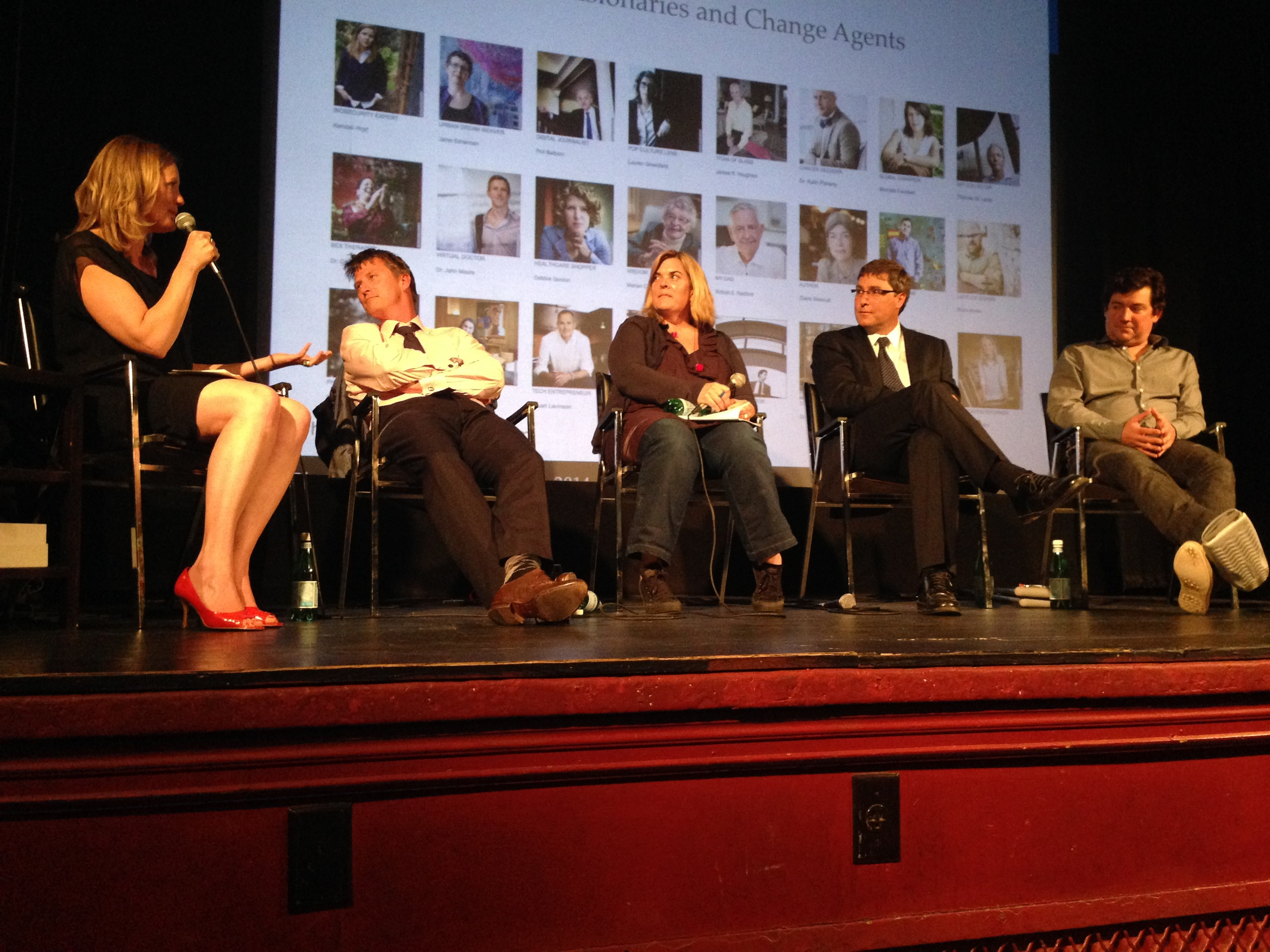 What Makes A Vibrant City? Brattle Theater