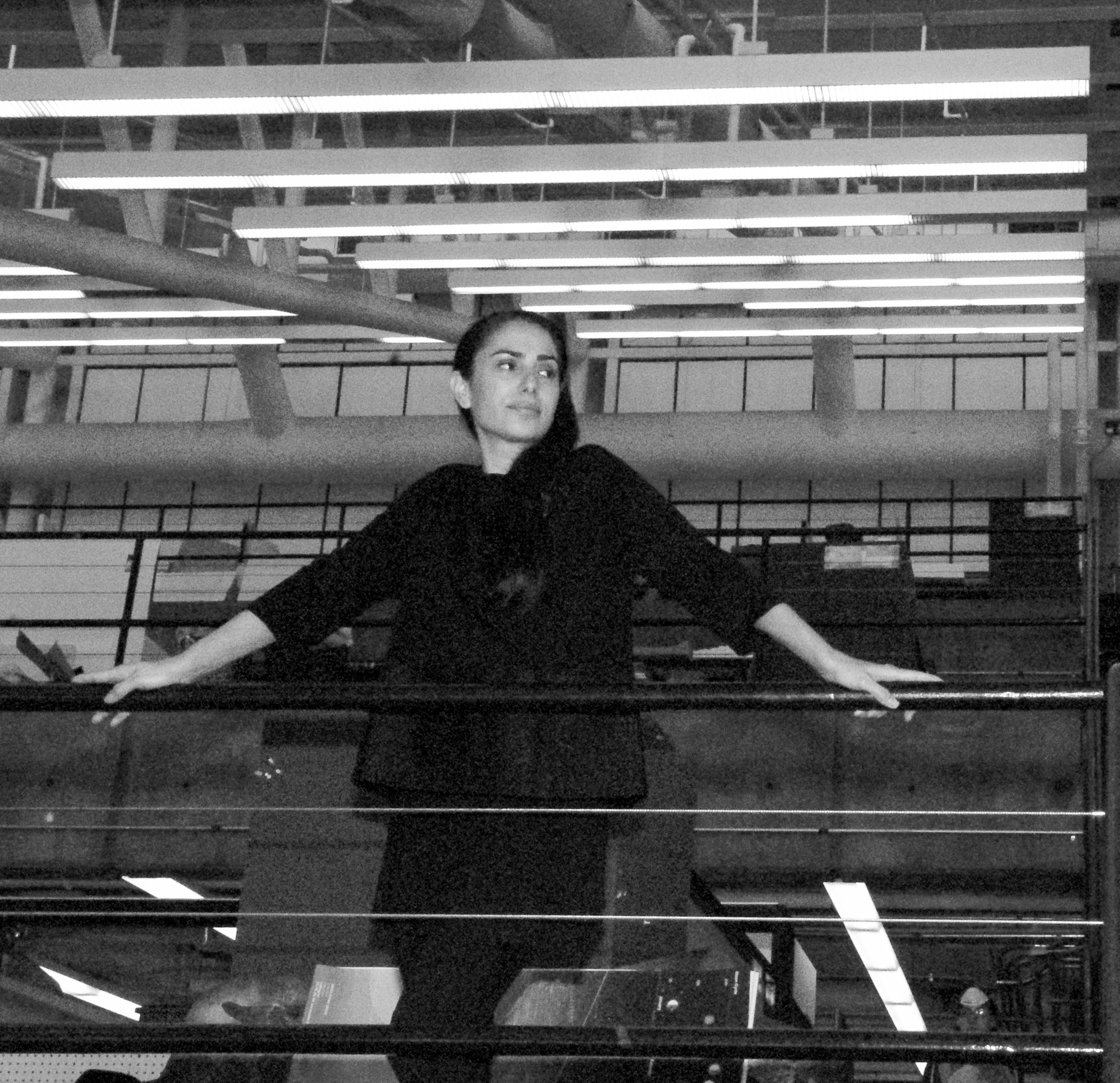MARIANA   Ibañez   #83 – ARCHITECT                                     Read our Interview Here