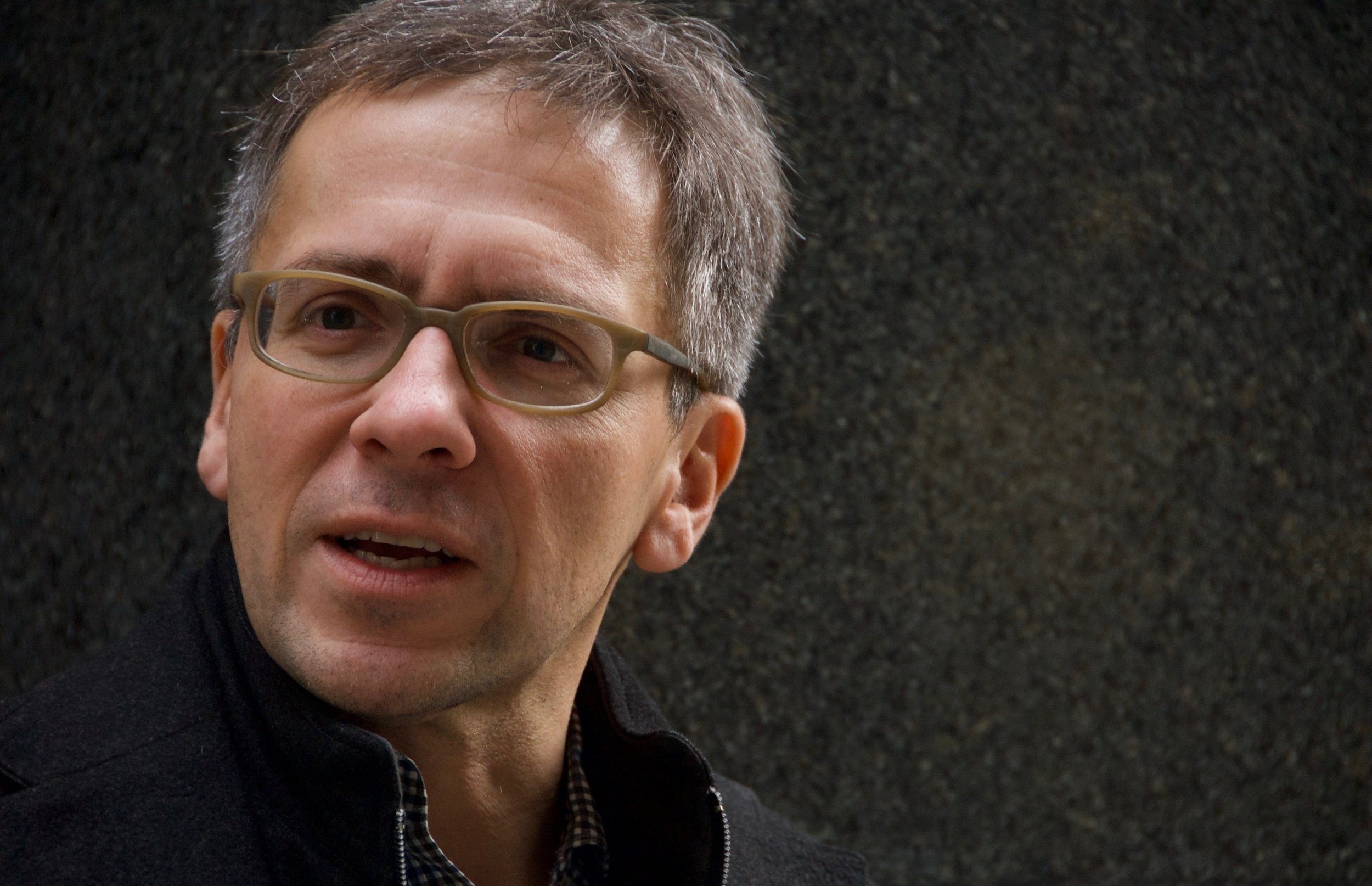 DETENTE   NEGOTIATOR    Ian Bremmer