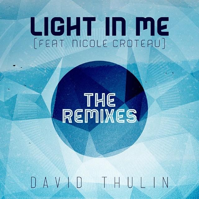 Light In Me - Artwork