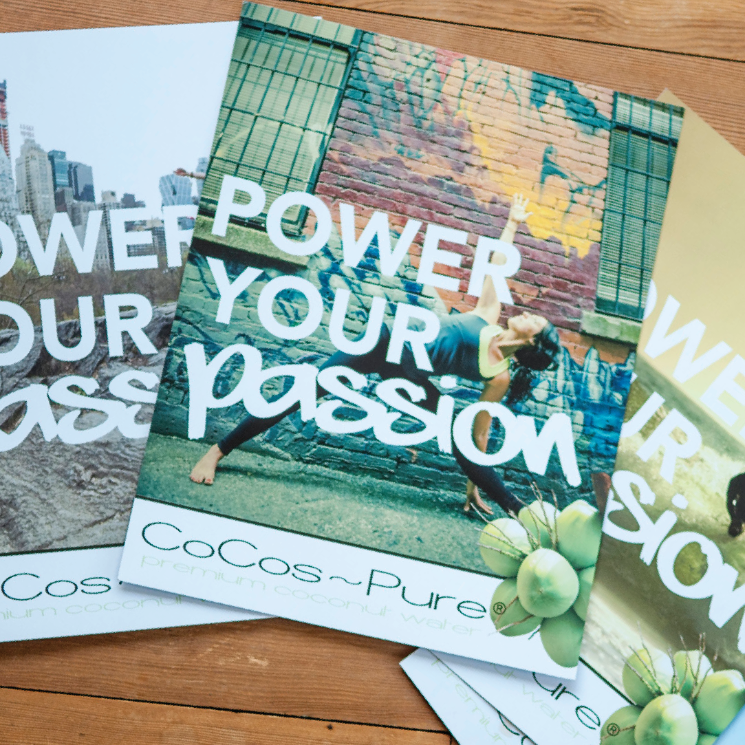 Cocos~Pure - Power Your Passion