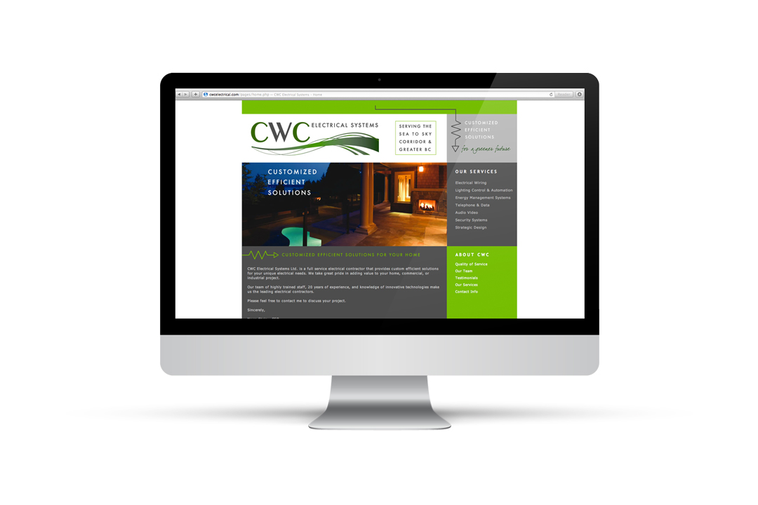 CWC Electric