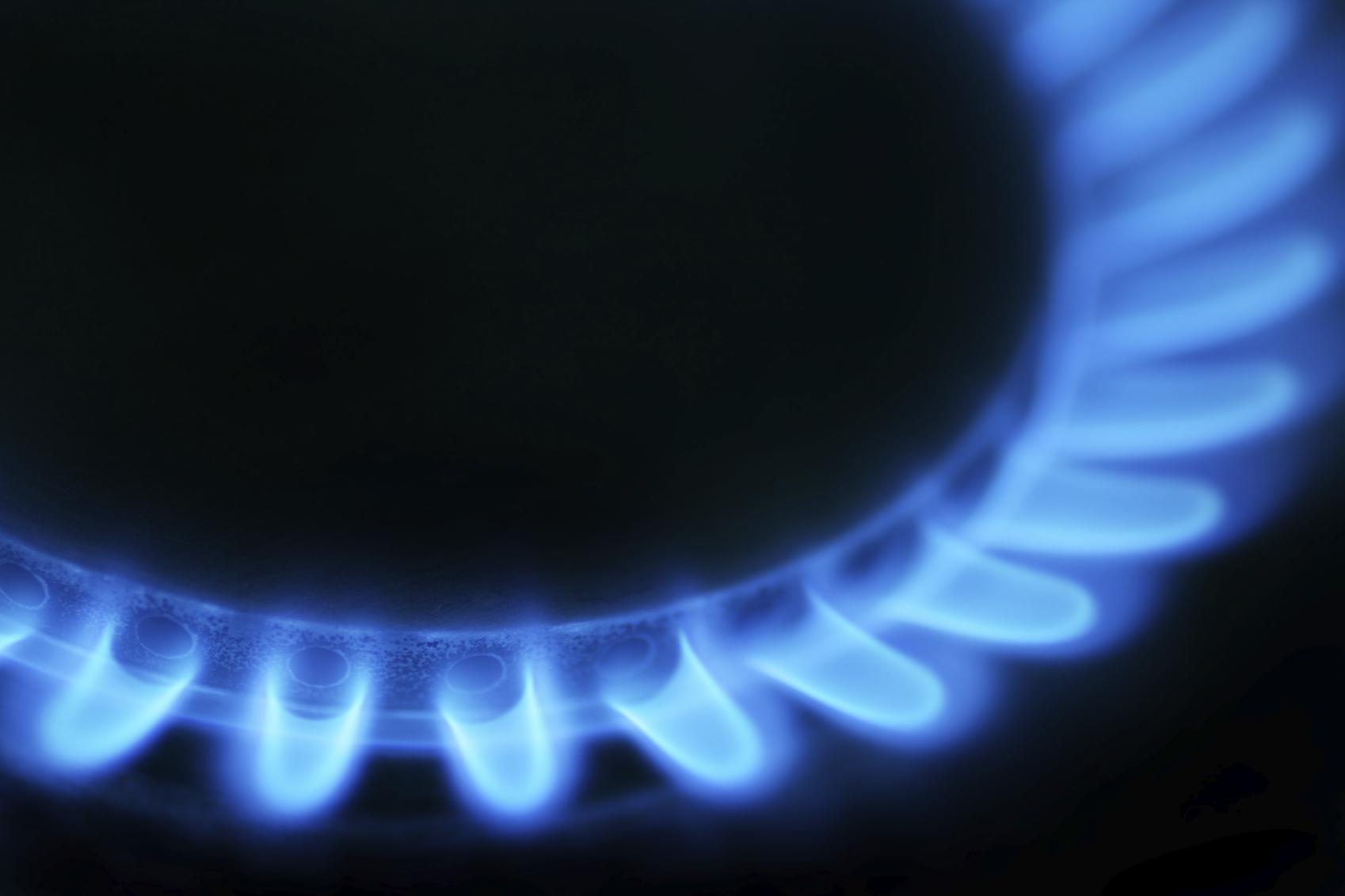 Natural Gas. Naturally?