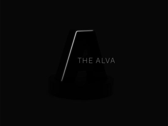 The ALVA Award