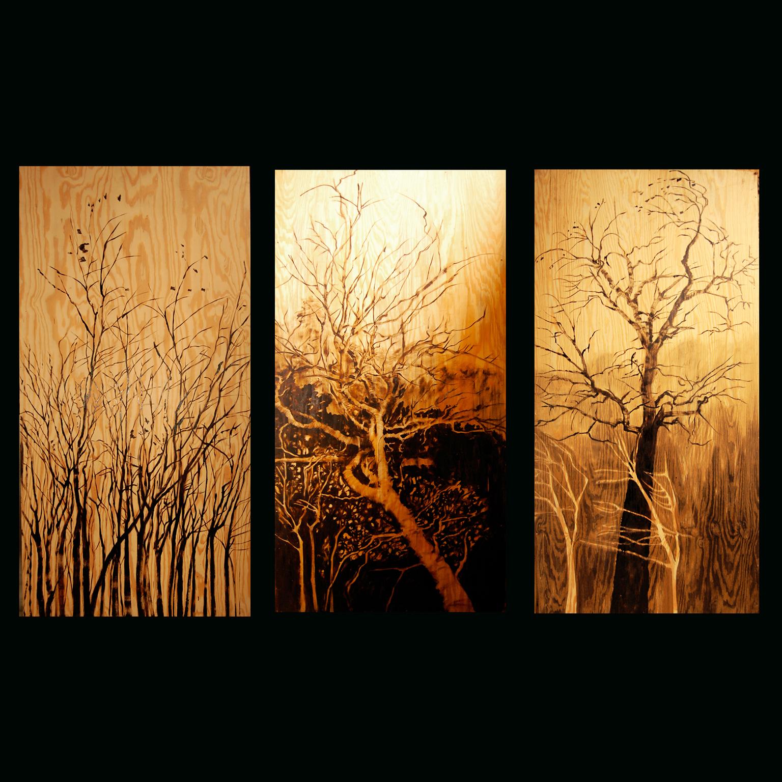 Trees in Season