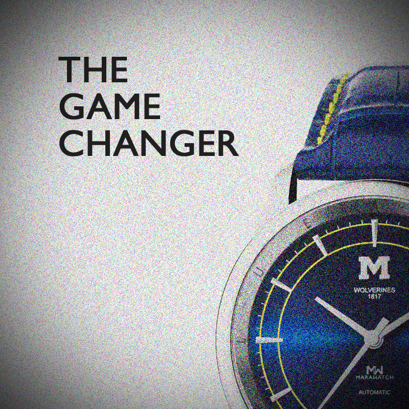 Game Changer Gallery