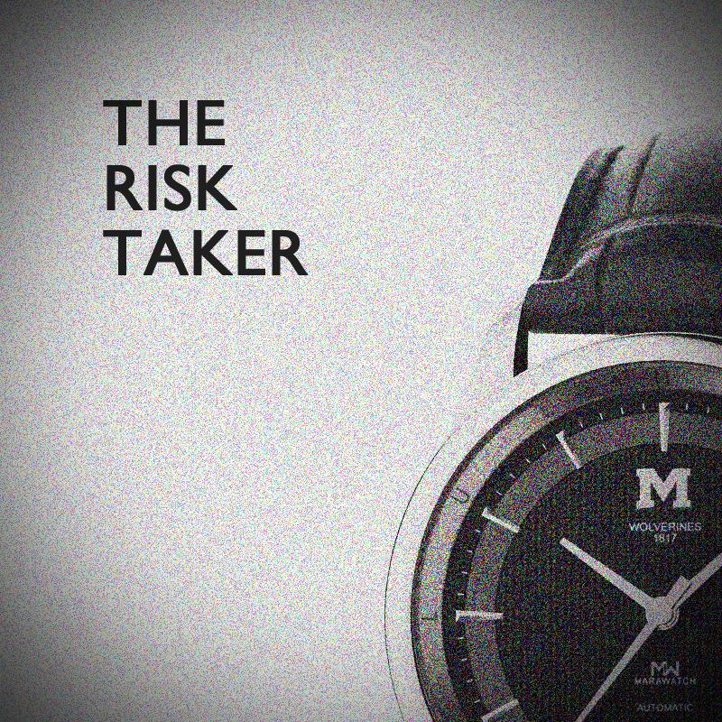 RISK TAKER GALLERY