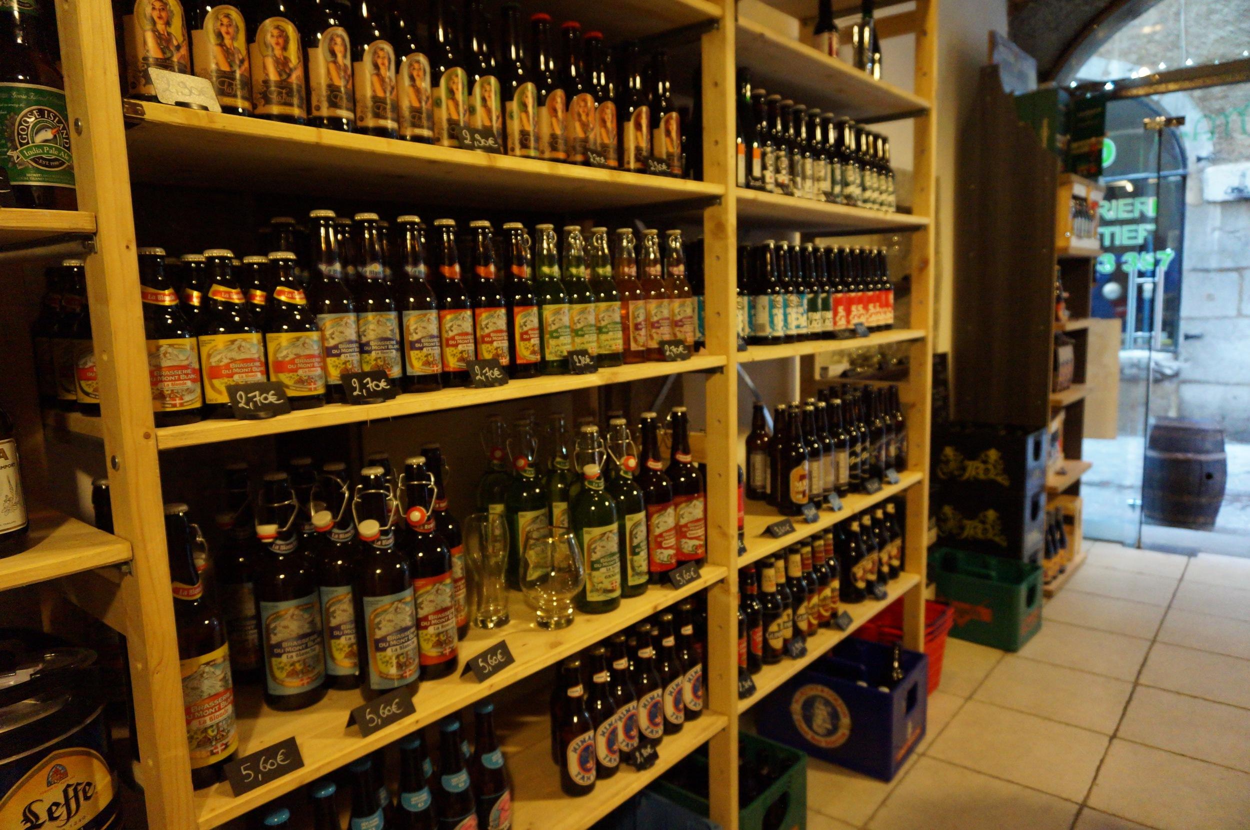 Les Biéres de Midgard