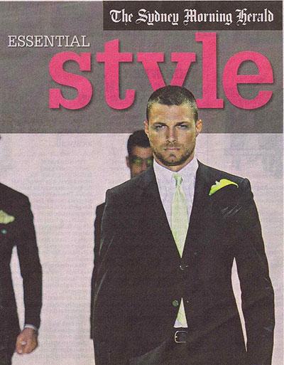 SMH Essential Style