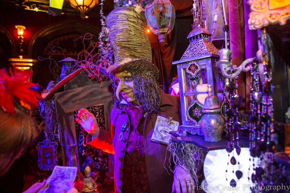 In-character as Avaricious Glint, a Goblin Merchant