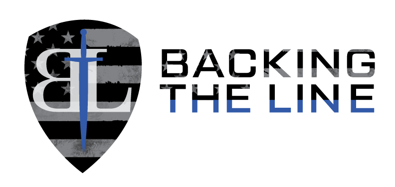 BtL Logo - February 2018: Law Enforcement