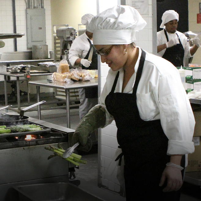 See why our Culinary Arts Training Program won Top 10 in Innovation