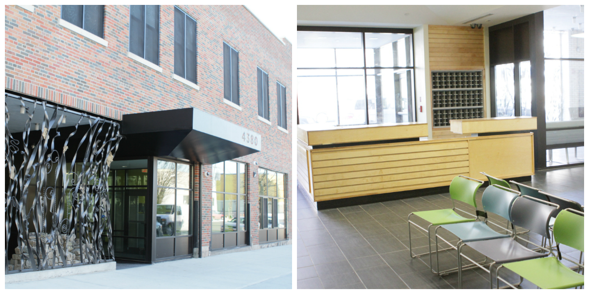 Click here to check out photos of our new Bronx Blvd shelter!