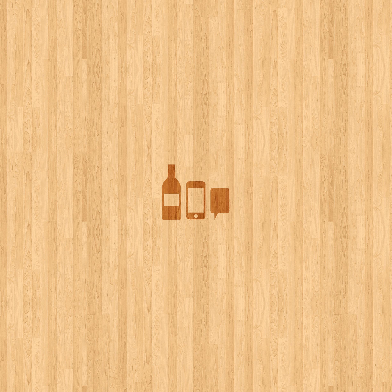 "iPad Wallpaper 02 ""Icons"""