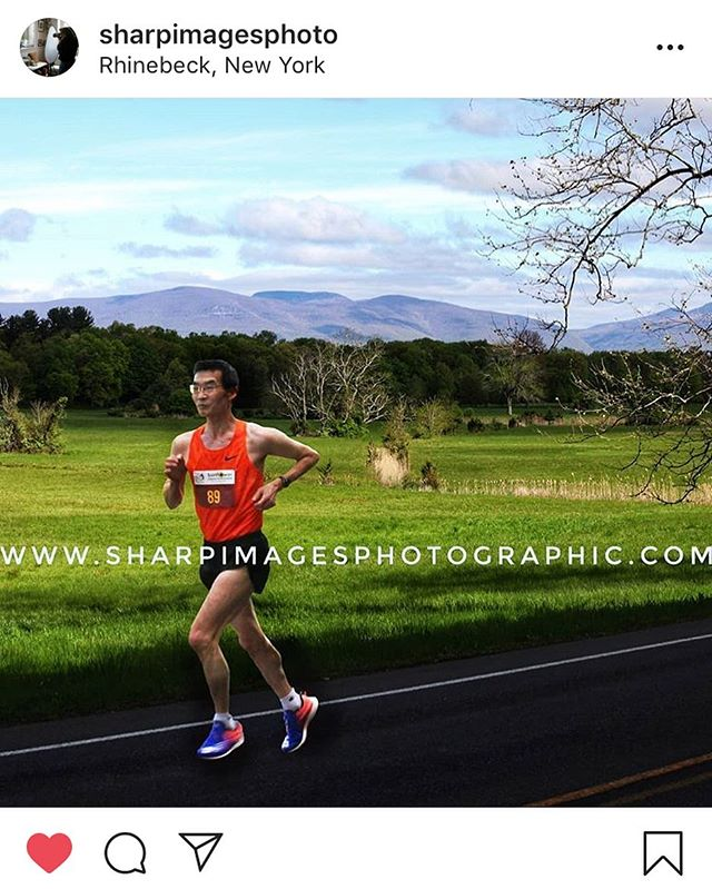 Photos from Saturday's Rhinebeck HV Full & Half will be ready soon! #catskillviews @sharpimagesphoto . . . #hudsonvalley #dutchesscountytourism #fitfeetadventures #marathontraining #halfmarathon #marathon #instaview #rhinebeck #catskills #halfmarathontraining #run #running #races #springtime #springraces #bostonqualifier