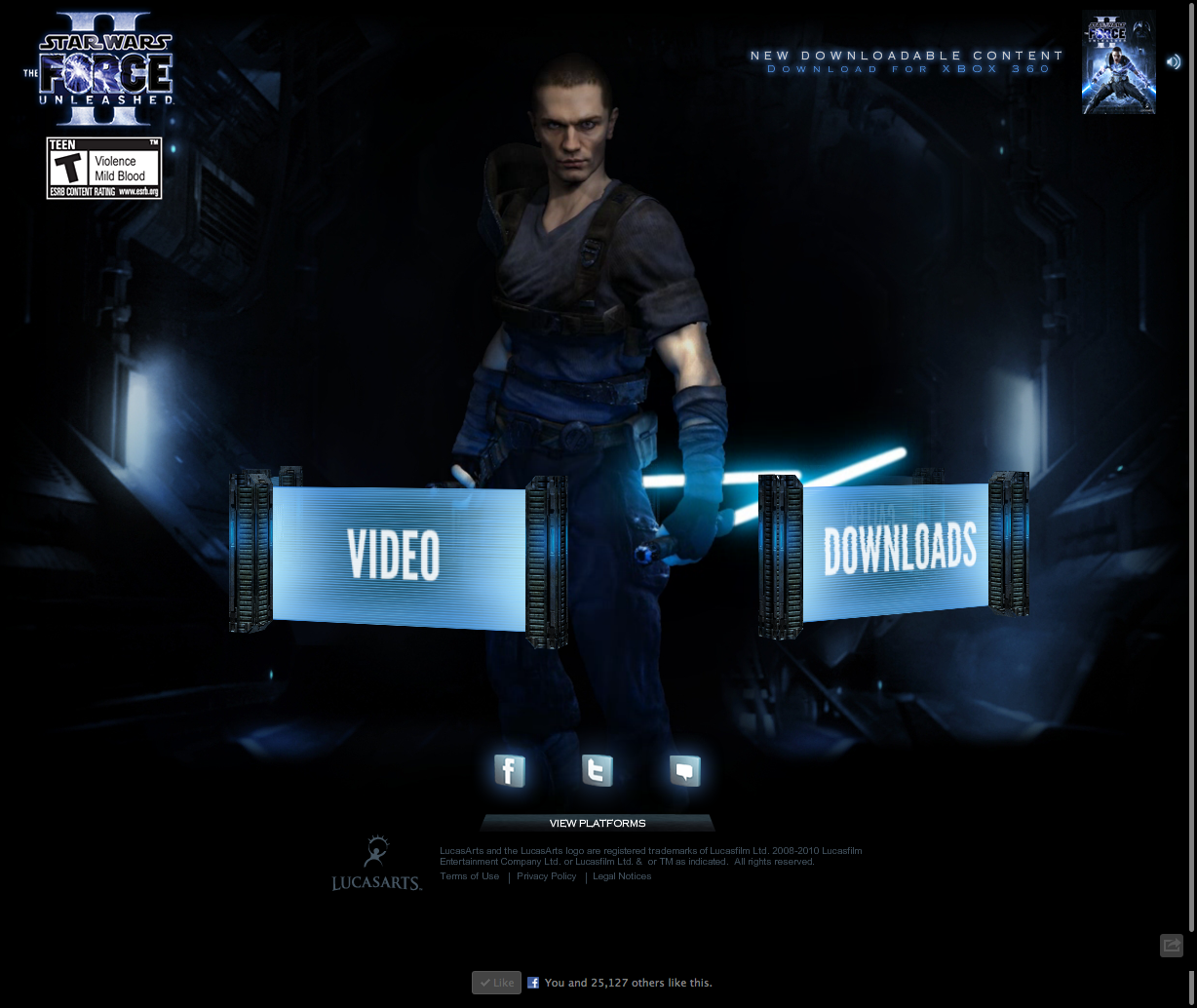 LucasArts.com   Star Wars  The Force Unleashed 2.png