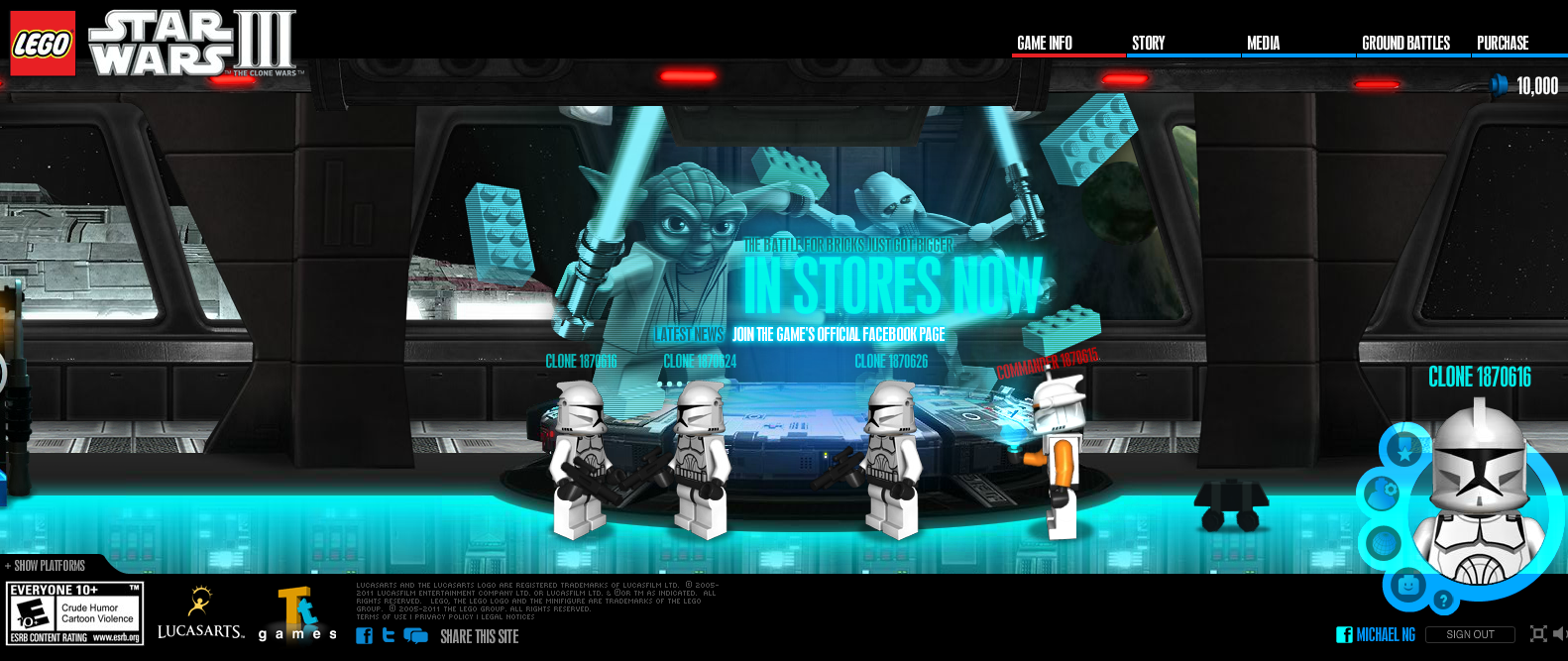LucasArts.com   LEGO® Star Wars III  The Clone Wars.png