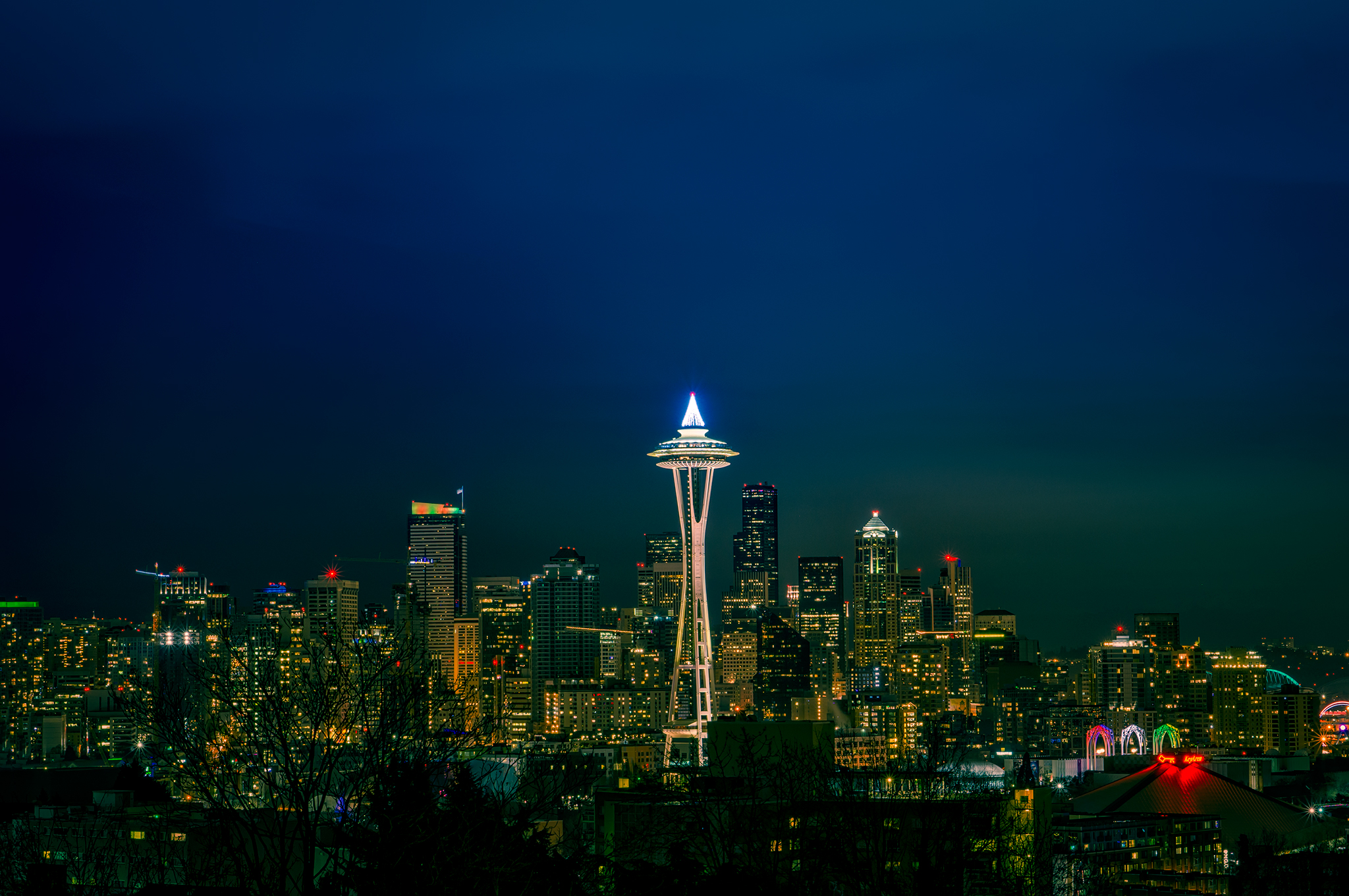 Seattle Cool Otaku