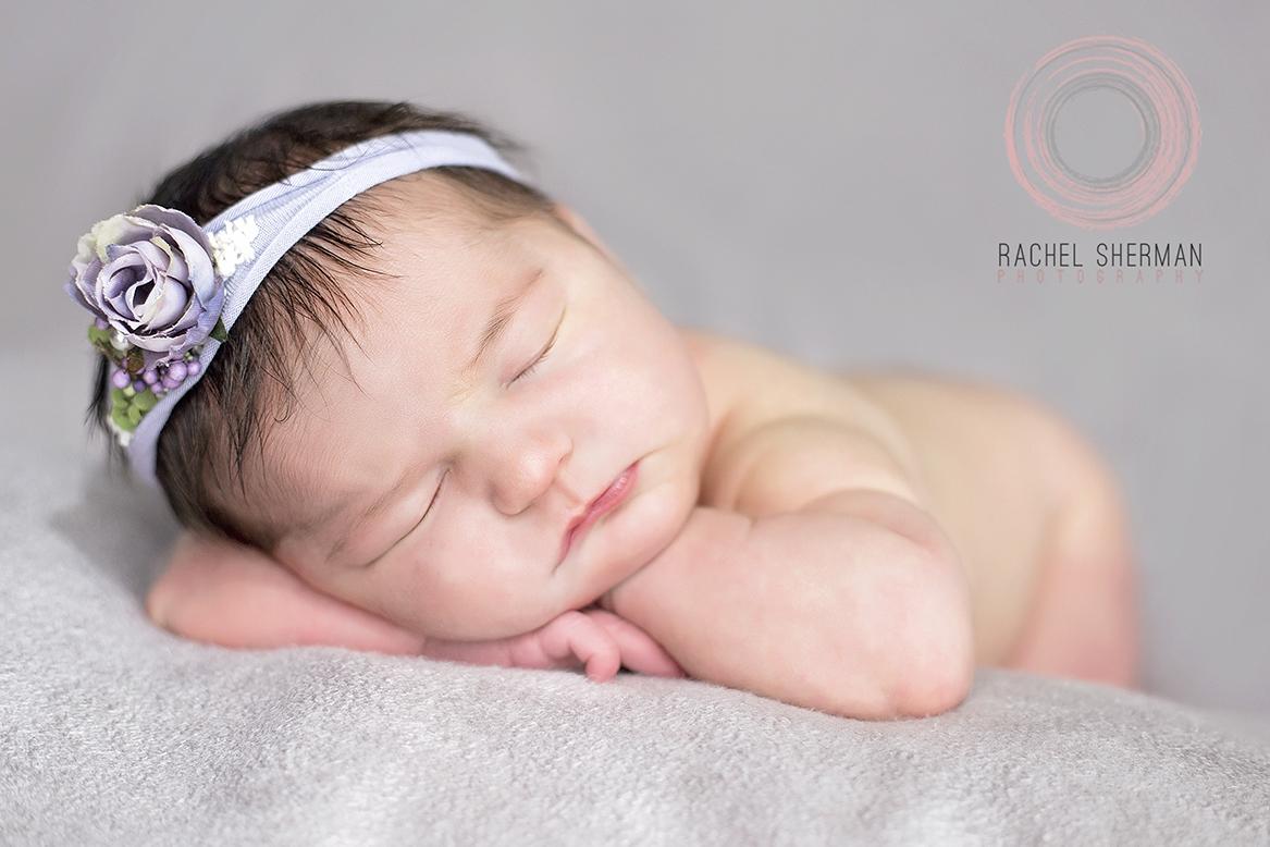 Mila Newborn
