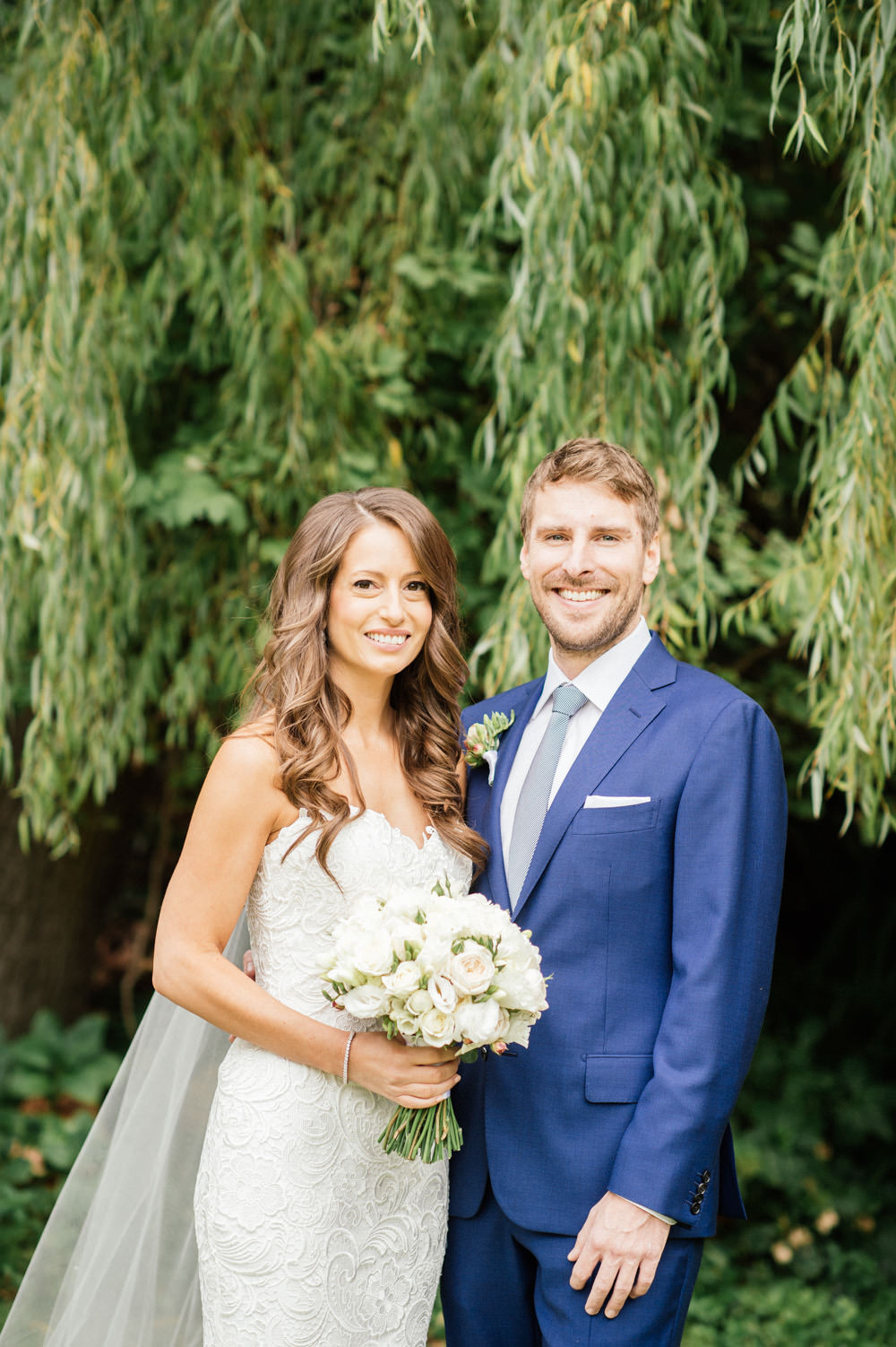 Shannon & Mark were married in the Adelaide Hills