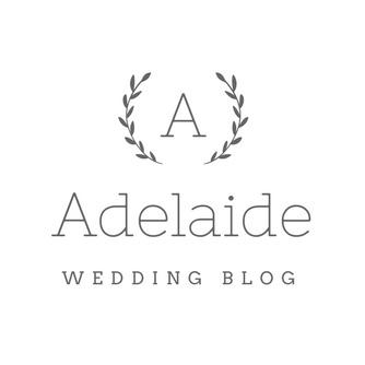 adelaide wedding blog
