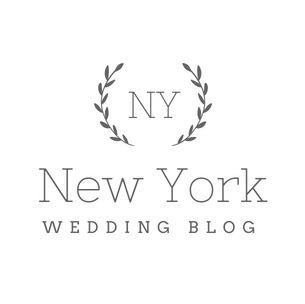 Part of the  New York Wedding Blog