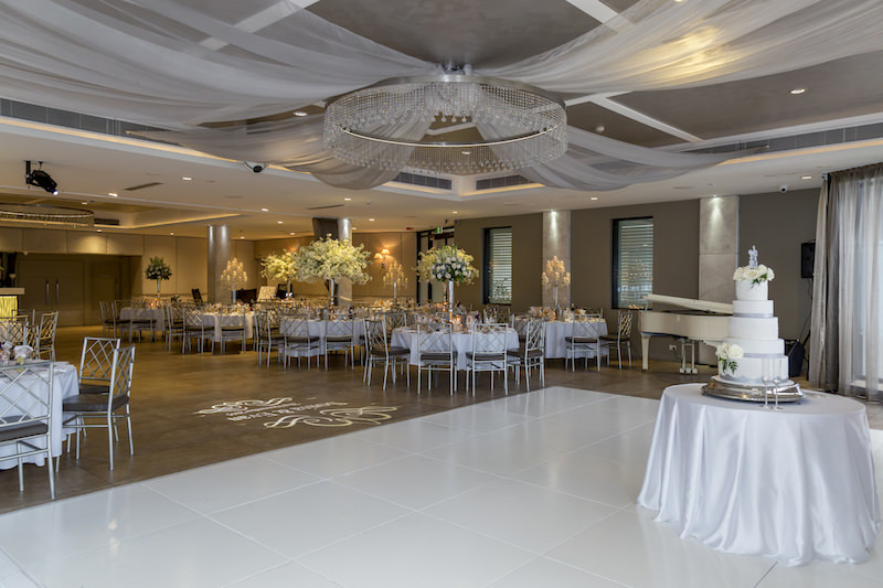 Navarra Venues, weddings, Social Media