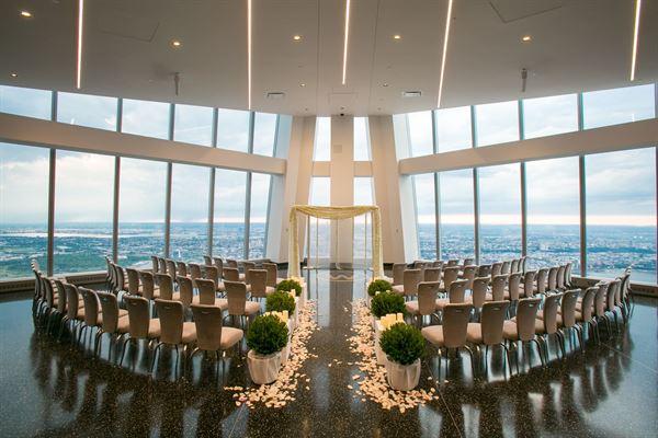 Aspire at One World Observatory Wedding.jpg