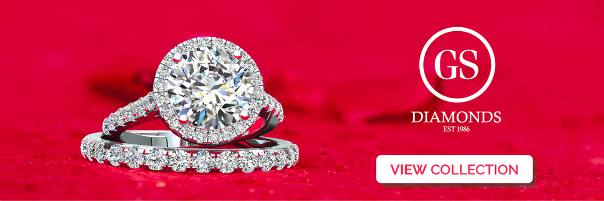 View Diamond Engagement Rings in Sydney from GS Diamonds