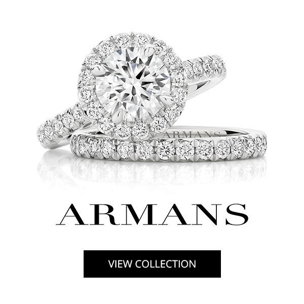 Armans Diamonds Sydney