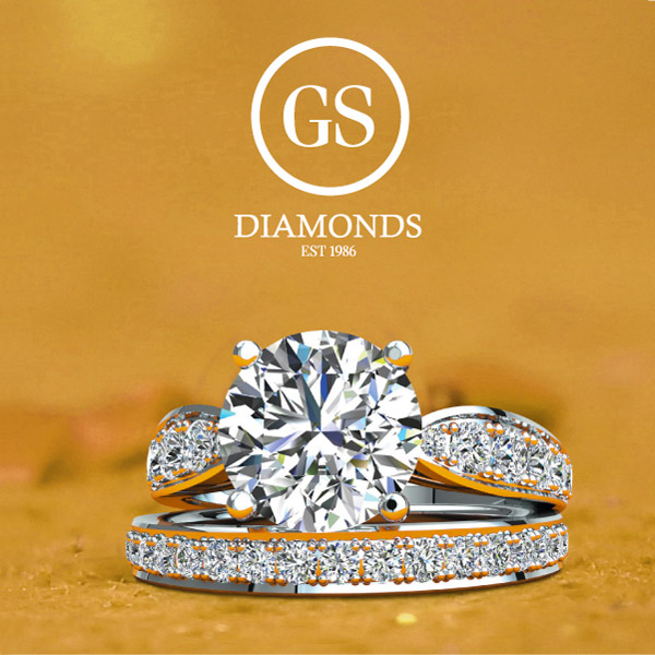 Diamond Rings Collection in Sydney and Australia